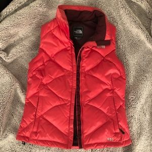 The North Face Vest (550)